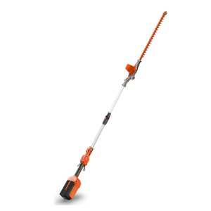 New RB-PHT Redback 40V Cordless Pole Hedgetrimmer, adjustable reach  (Tool Only)