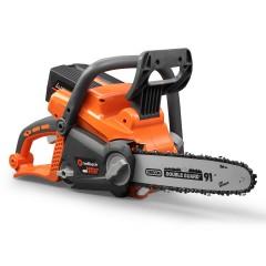 "New RB-CS16 Redback 40V Cordless 16"" Chainsaw w Oregon Bar & Chain  (Tool Only)"