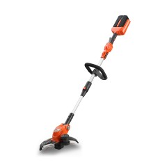 """New RB-TR Redback 40V 15"""" Cordless Line Trimmer / Edger in 1 (Tool Only)"""